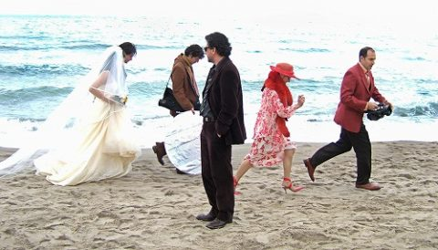 『結婚演出家』