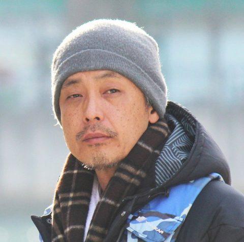 橋口亮輔(Ryosuke HASHIGUCHI)