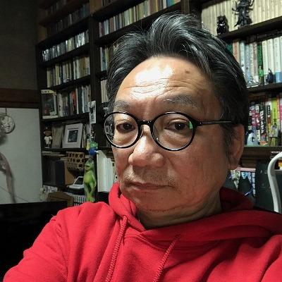 湯浅学(音楽評論家)