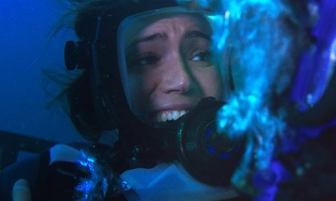 『海底47m』
