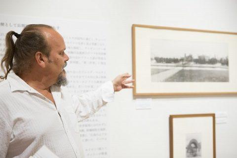 写真展「写真家チェ・ゲバラが見た世界」