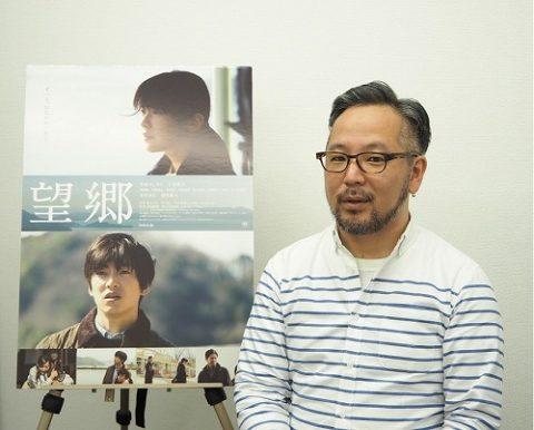 菊地健雄監督
