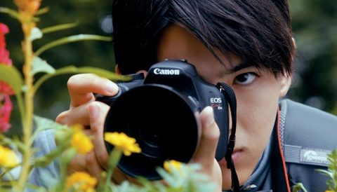 『写真甲子園 0.5秒の夏』