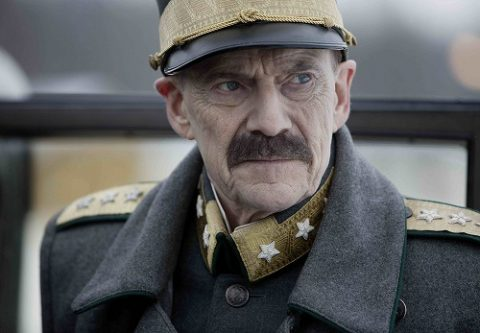 『ヒトラーに屈しなかった国王』