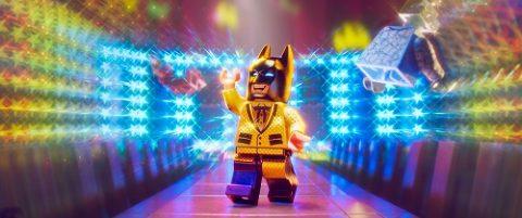 『レゴ®バットマン ザ・ムービー』