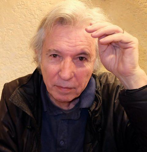 ジャック・ドワイヨン(Jacques DOILLON)