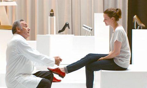 『ジュリーと恋と靴工場』