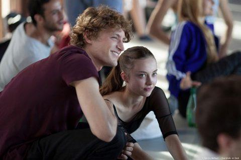 『ポリーナ、私を踊る』