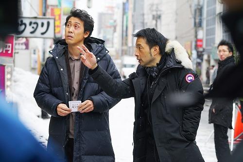 吉田照幸監督